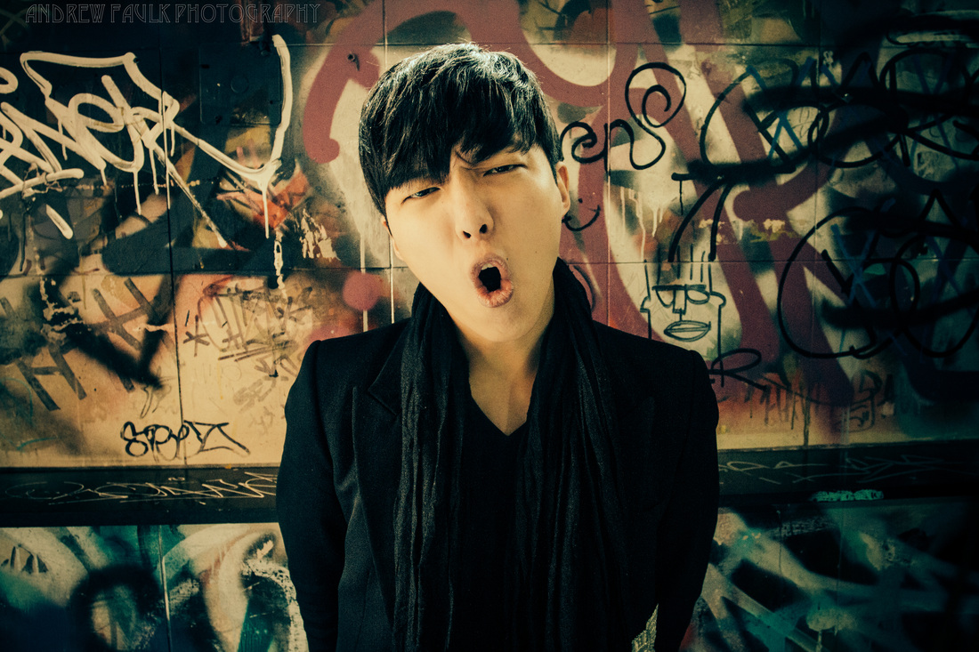 New Block Babyz singer