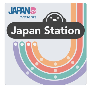 Japankyo Podcast Faulk