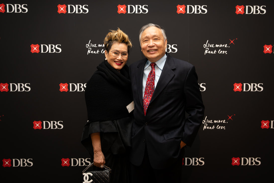 DBS gala photobooth