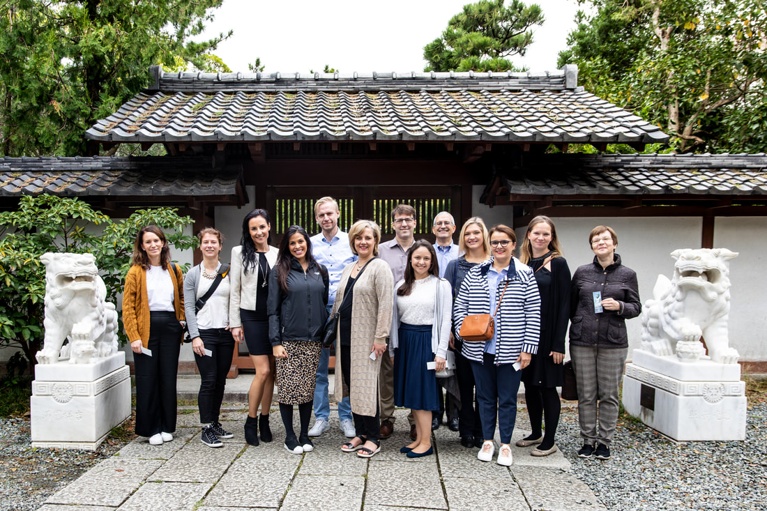 Group in Kamakura